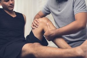 Sports Physiotherapy Lalor