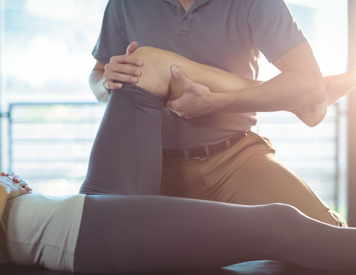 physiotherapist in macleod