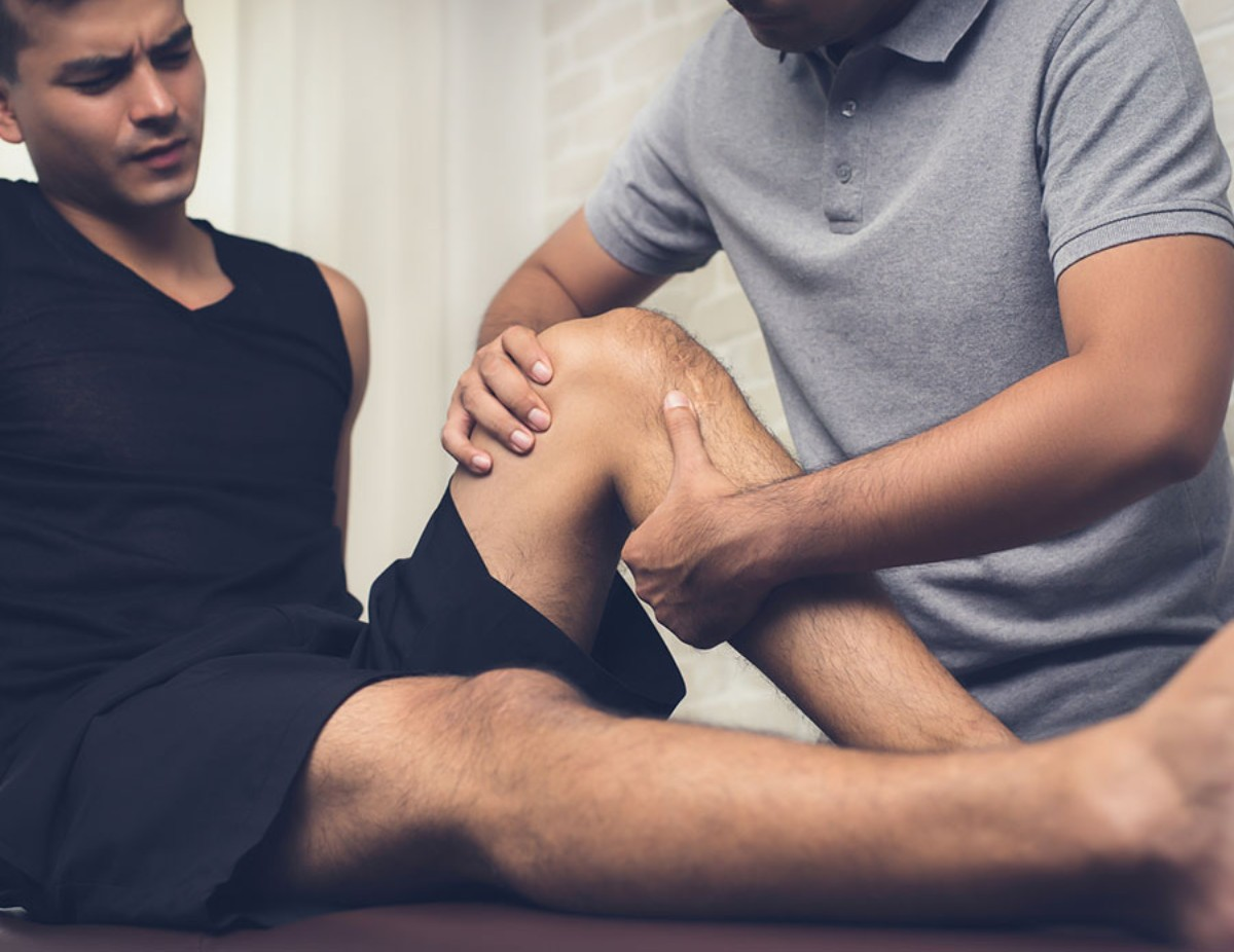 sports physiotherapy macleod