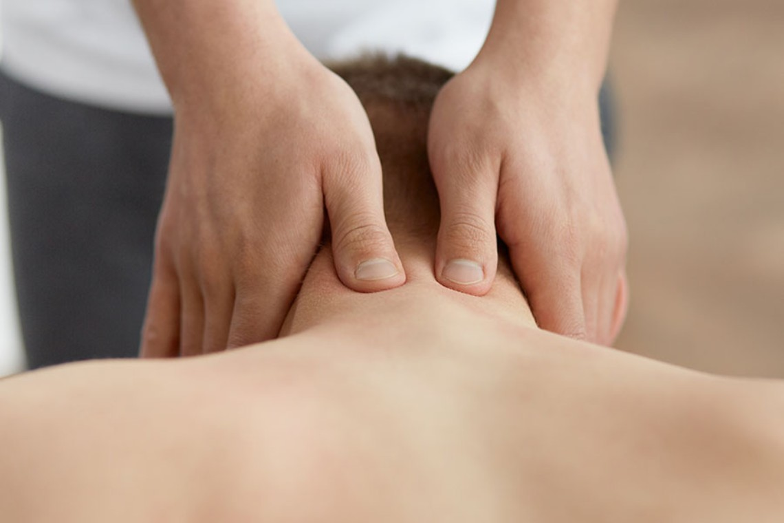 Manual Therapy Macleod
