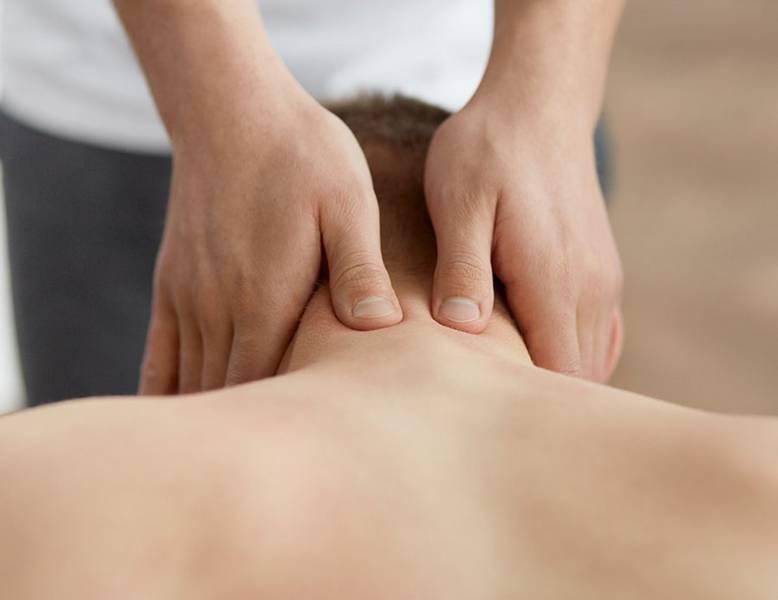 physiotherapy rosanna
