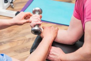 physio near Greensborough